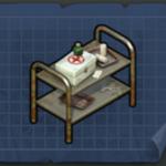 Стол медика