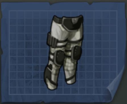 Кевларовые штаны
